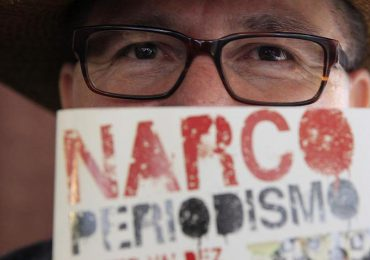 """""""Javier Valdez le temía más a las autoridades que a los criminales"""""""