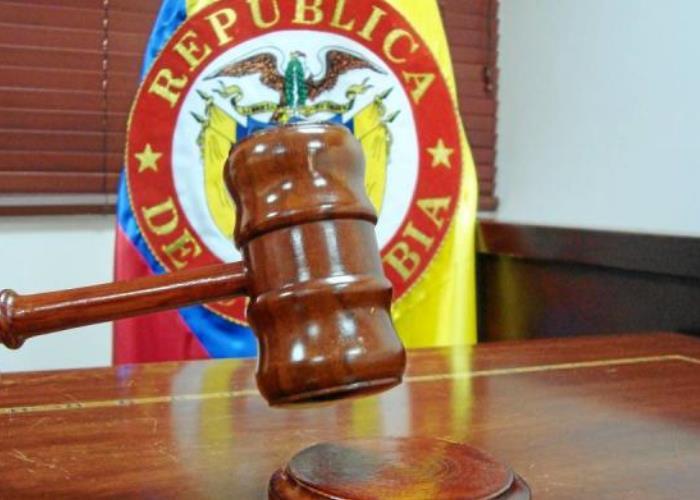 Decisiones sobre caso de Palacio y Arellán fueron tomadas por Justicia ordinaria