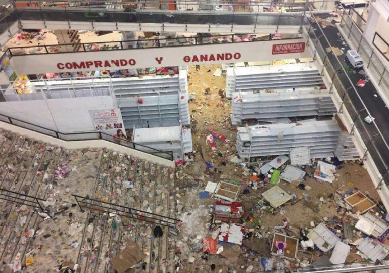 Paramilitares estarían detrás de daños y robos en Buenaventura