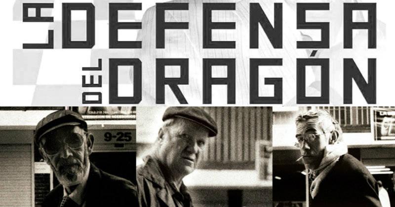 La defensa del Dragón 1