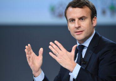 Con un 65% de votos Emmanuel Macron es el nuevo presidente de Francia