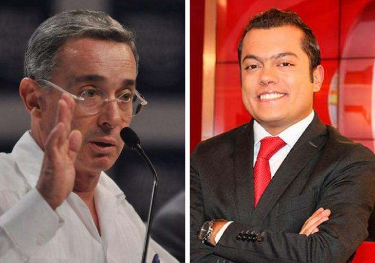 """""""Álvaro Uribe siempre va a estigmatizar a la persona que revele cosas que él quiere ocultar"""""""