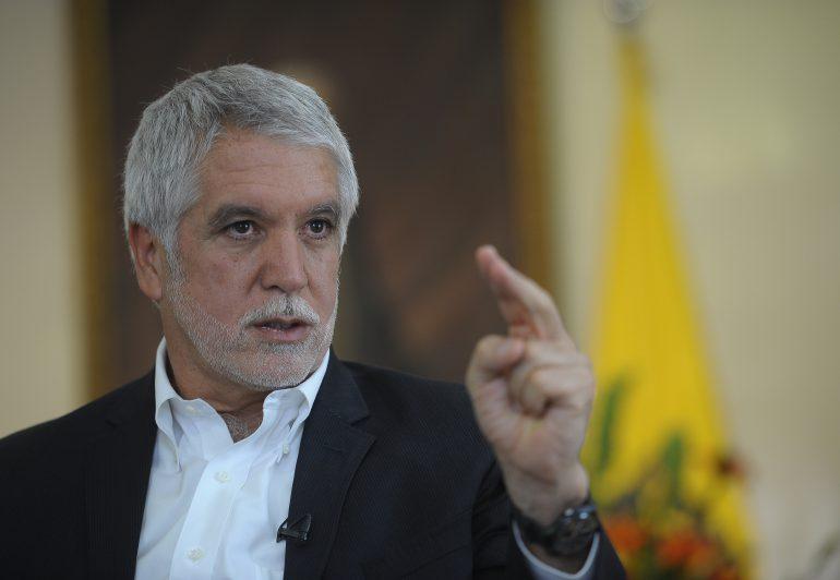 Enrique Peñalosa: El alcalde del conflicto