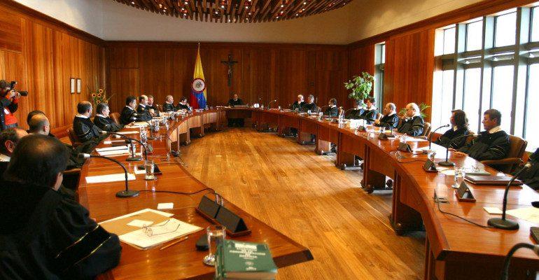 Corte Suprema no investigará a Iván Cepeda por denuncia de Representante Edward Rodríguez