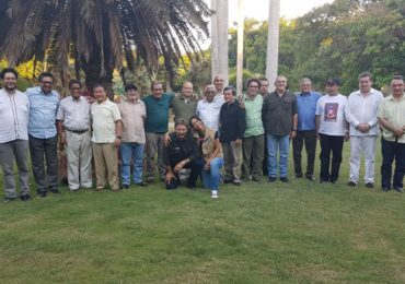 """""""Extrema derecha no reversará impulso de la paz"""" FARC y ELN"""