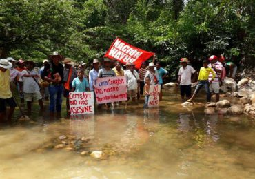 Resguardo provincial de la Guajira denuncia restricción de acceso al agua por parte del Cerrejón