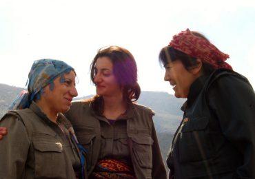 Las mujeres de Kurdistán, más allá de las armas