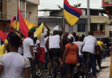 Piden suspender toque de queda en Buenaventura