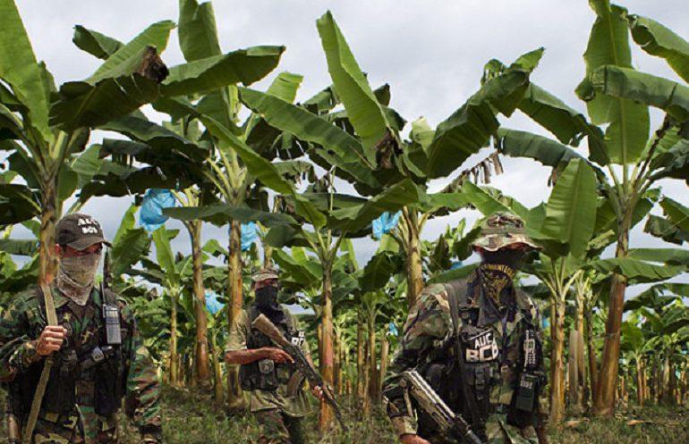 Ejecutivos de Chiquita podrán ser investigados por la Corte Penal Internacional