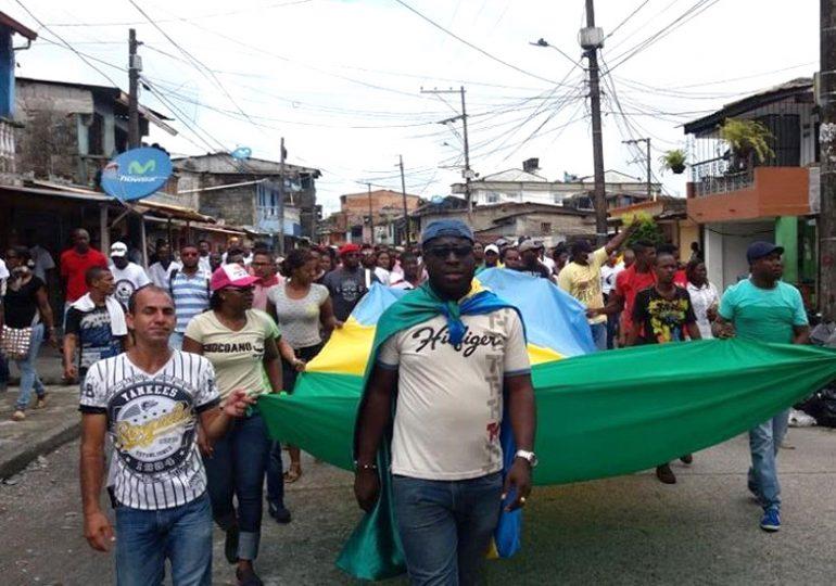 A paso lento avanza cumplimiento de los acuerdos del Gobierno con el Chocó