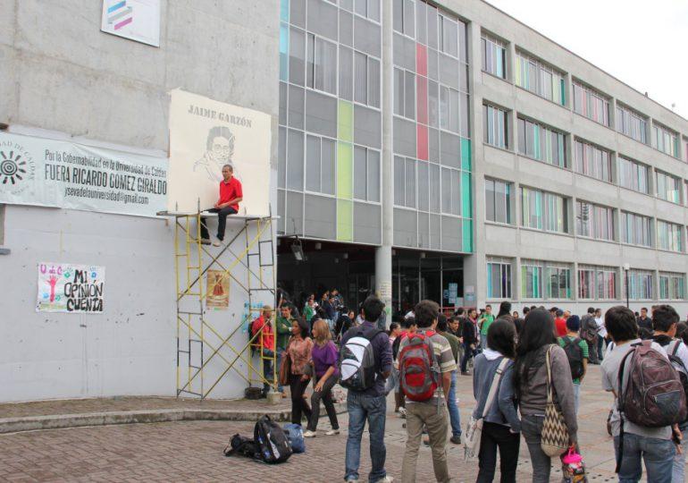 4 mil millones es déficit de desfinanciación de la Universidad de Caldas.