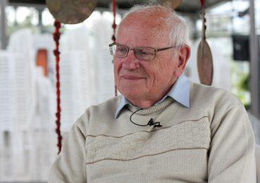 François Houtart. Una vida dedicada a la lucha por la liberación de los pueblos