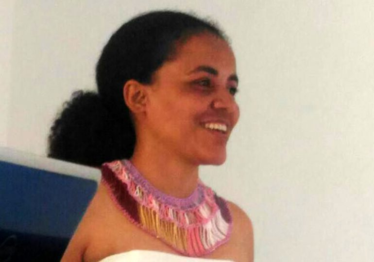 Denuncian desaparición de lideresa de la Ruta Pacífica de las Mujeres