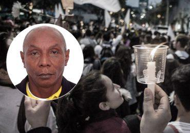 Bernardo Cuero, líder de AFRODES asesinado, llevaba 2 años solicitando medidas de protección