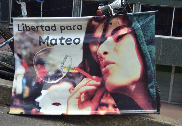 Pruebas de la Fiscalía no demuestran la culpabilidad de Mateo Gutiérrez