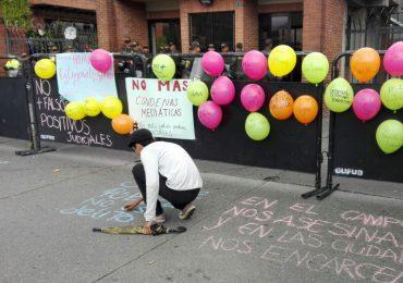 """""""Hay falta de garantías procesales para los detenidos del caso Andino"""": Subcomisión ONU Parlamento Alemán"""