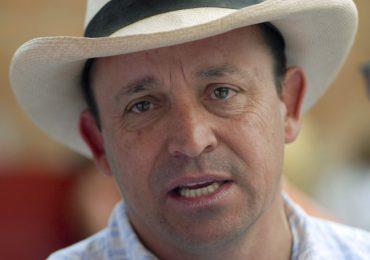 Niegan solicitud de defensa de Santiago Uribe para que recobrara la libertad