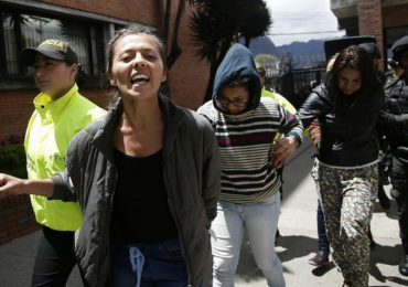 Proceso contra detenidos en caso Andino se desmontará cuando baje la presión de los medios