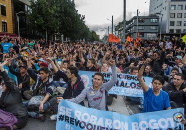 """""""Proceso de revocatoria no se ha suspendido"""": Comité Revoquemos a Peñalosa"""