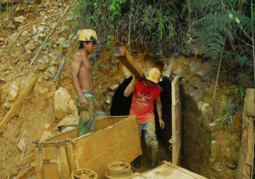 Minería de Uranio está dañando fuentes de agua en Berlin, Caldas