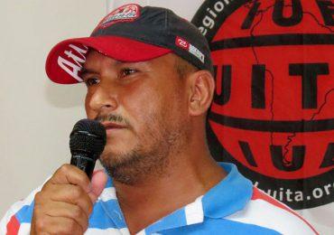 Presidente de Sintrainagro en Guacarí fue asesinado en el Valle del Cauca
