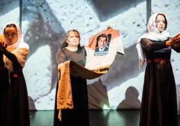 38 experiencias se dan cita en la Cumbre Nacional Arte y Cultura para la paz