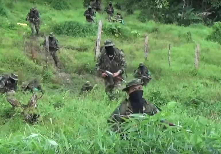 Es necesario prohibir el paramilitarismo en Colombia: Iván Cepeda