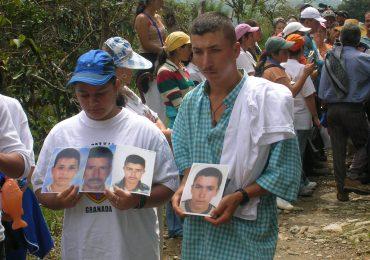 Víctimas de Mapiripán aseguran que la memoria es un pilar fundamental para resistir