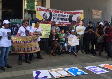 "Amenazan con ""aislamiento"" a presos de las FARC en huelga de hambre"