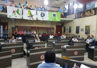 Ibagué se convierte en la primera ciudad capital de Colombia en prohibir la minería