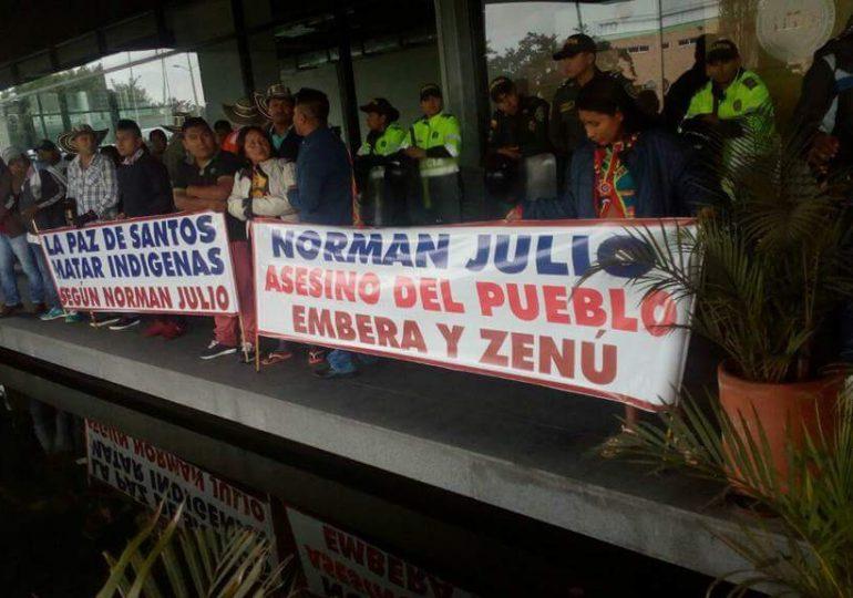 Superintendente de Salud desacata fallo para evitar liquidación de EPS indígena