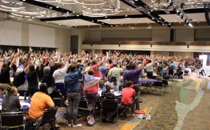 Iglesia Menonita de EEUU retira inversiones en empresas de Israel