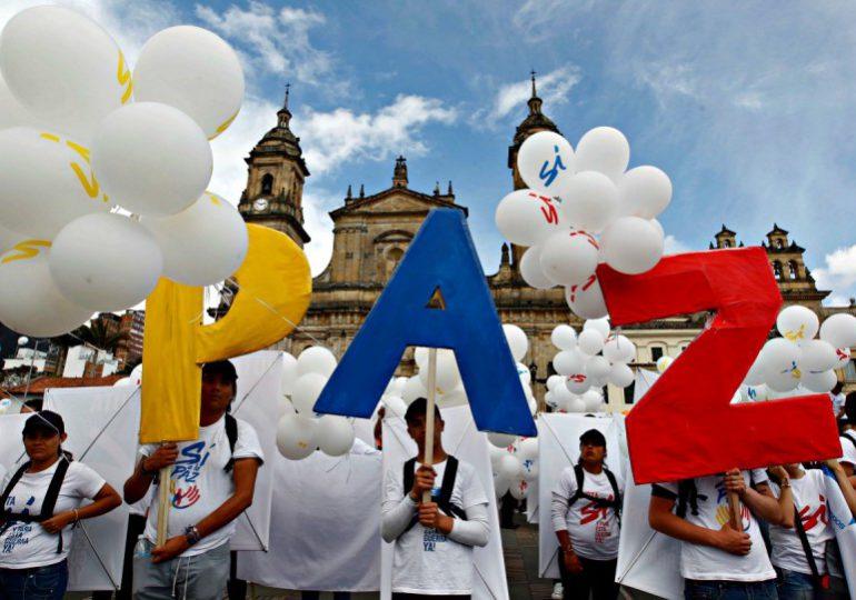 Organizaciones sociales realizan balance de la implementación de los acuerdos de paz