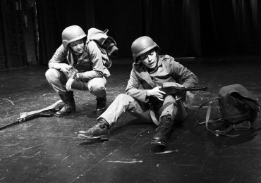 """""""Soldados"""" una mirada a la masacre de las bananeras"""