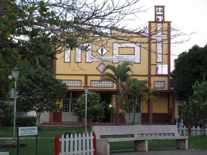Morelia Caquetá busca consulta popular contra hidrocarburos