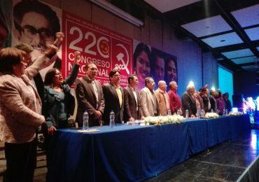 """Para construir la unidad hay """"un abanico de coincidencias"""" Partido Comunista"""