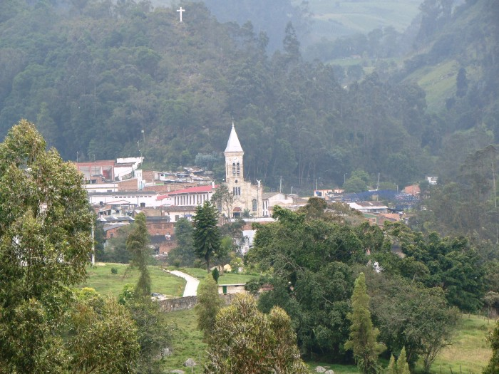 Consulta popular en Pasca sigue viva