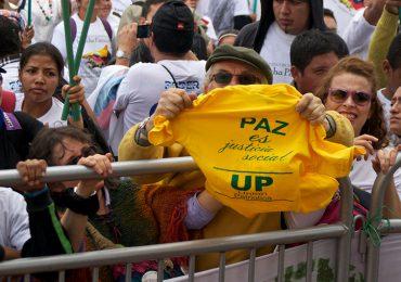 """""""Las amenazas paramilitares son reales y comprobables"""": Unión Patriótica"""
