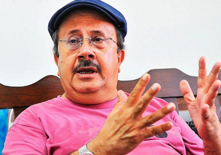 Gobierno le hace 'conejo' a las FARC: Andrés París