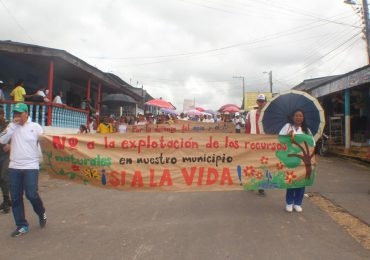 Así camina la lucha ambiental en Colombia