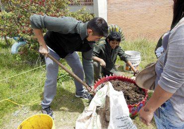 """Fundación TEHATI: """"La última papita es cada vez superar un reto más grande"""""""