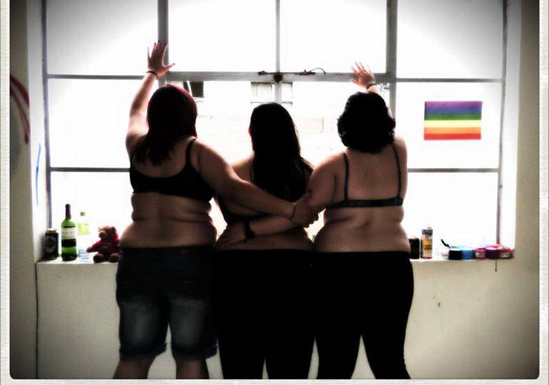 La resistencia de los cuerpos gordos