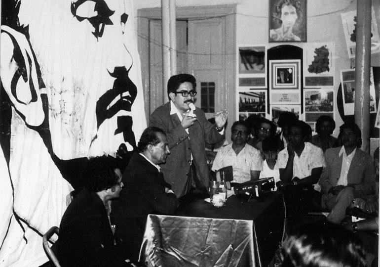 Con homenaje a la UP, Congreso conmemora 23 años del asesinato del Senador Manuel Cepeda