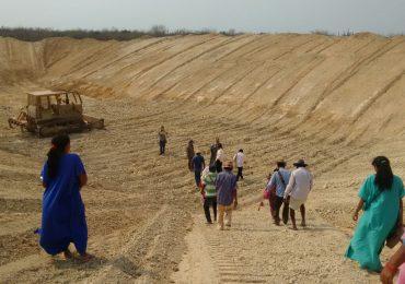 Construcción de Relleno sanitario en Riohacha amenaza pueblo ancestral