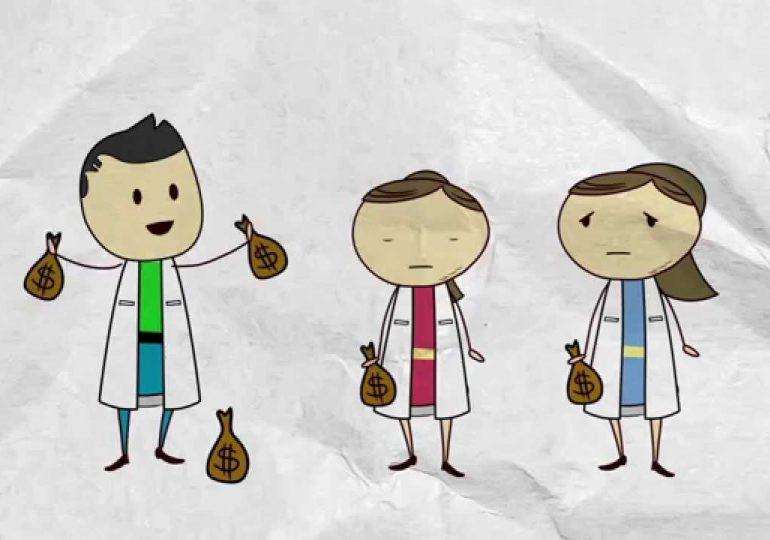 ¿Cómo está Colombia en equidad de género en las empresas?