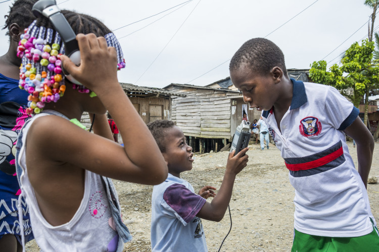 Comunicación para la paz: un desafío aún pendiente