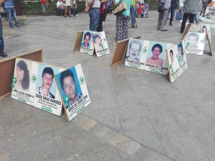 Luz verde para funcionamiento de la Unidad de Búsqueda de Desaparecidos