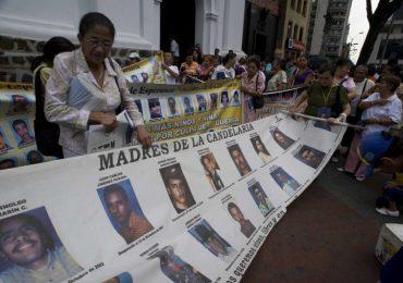 Las recomendaciones de las víctimas para la Unidad de Búsqueda de desparecidos