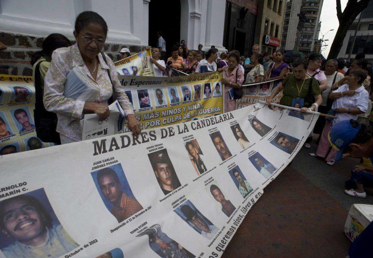 La Unidad de Búsqueda, una oportunidad para los familiares de desaparecidos