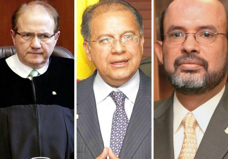 Corrupción en Altas Cortes se corrige con reforma a la justicia y recuperación de la ética